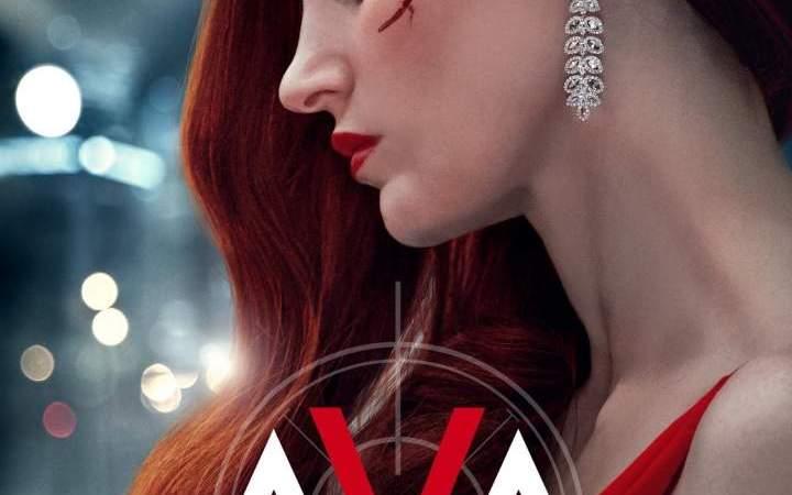 [Movie] Ava (2020) 5