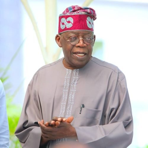 It's Very Unusual How Planes Can't Land In Kano Today, Tinubu Expresses Shock 1