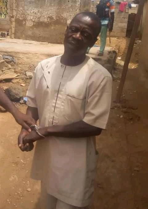 I Receive N1000 For Each Children I Sold – Arrested Kidnapper Confesses 4