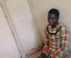 I Receive N1000 For Each Children I Sold – Arrested Kidnapper Confesses 2
