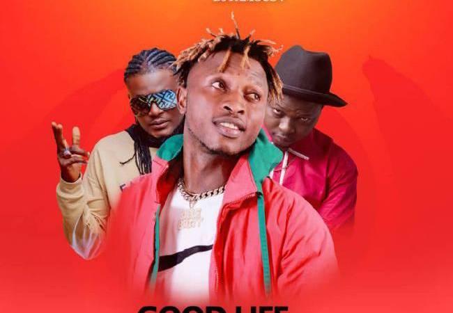 Download DJ Famous V Ft MI2 Lyon J – Good Life