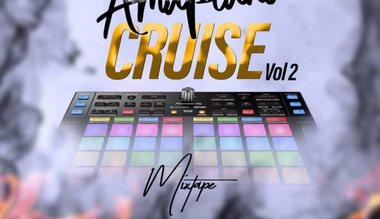 Download DJ Ozzytee – Amapiano Cruise Mixtape Vol. 2 1