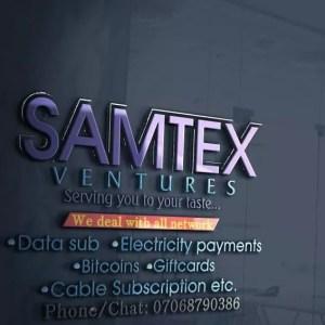 SAMTEX VENTURE 2