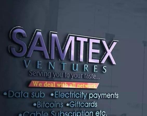 SAMTEX VENTURE 1