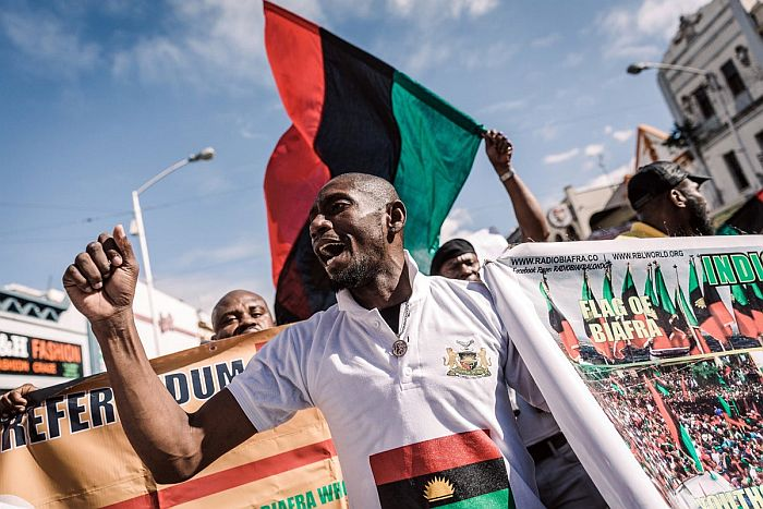 Pantami Is Part Of Buhari's Plan To Islamise Nigeria – IPOB Alleges
