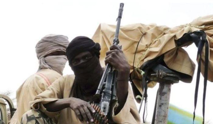 Confusion In Ekiti As Gunmen Kidnap Traditional Ruler 1