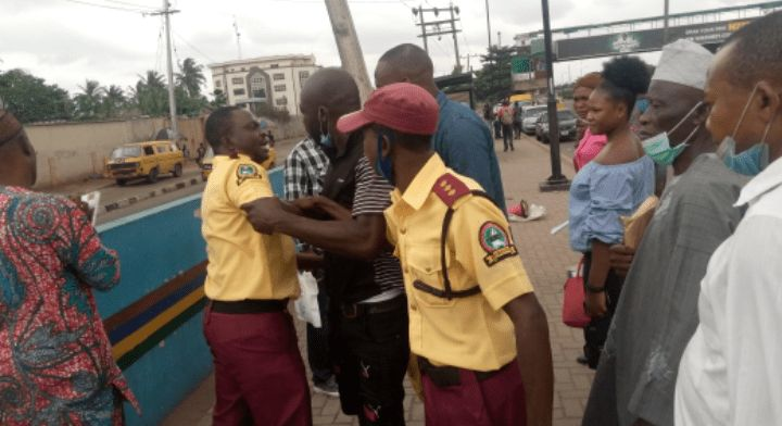 Police, LASTMA, Agberos Threatening Our Livelihood – Tricycle Operators Lament 1