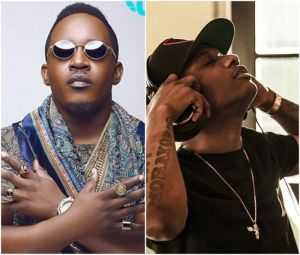 MOTIVATION!! If You Like Give Up – See This Tweet Of Wizkid Begging M.I Abaga For Attention In 2010 🙏 2