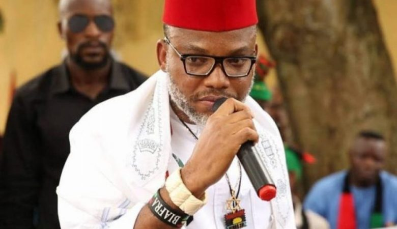 "I Sacrificed My Parents For Biafra, I Will Sacrifice Everything"" – Nnamdi Kanu Vows"