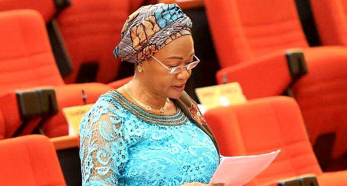Remi Tinubu Tackles Senator Adeyemi For Confronting Buhari