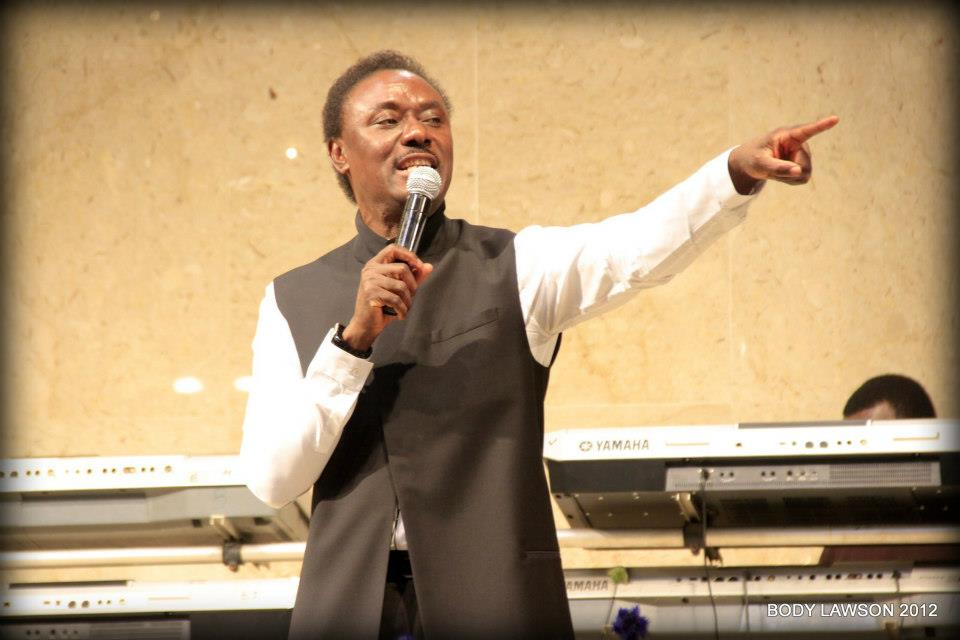 COVID-19 Vaccine Will Make You Become A Vampire – Pastor, Chris Okotie Warns 1