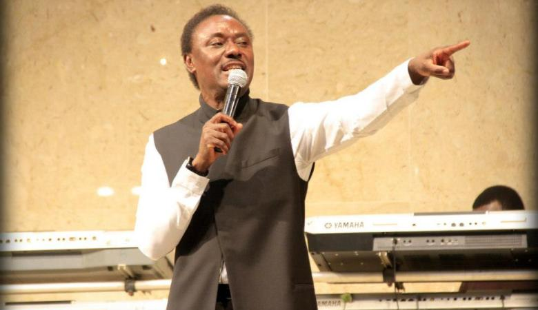 COVID-19 Vaccine Will Make You Become A Vampire – Pastor, Chris Okotie Warns 3