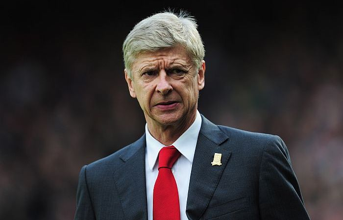Why Super League Buildup Collapsed After All Epl Clubs Withdrew – Arsene Wenger Reveals