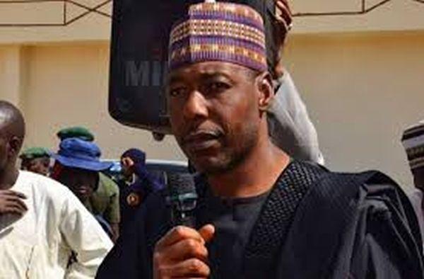 Gov Zulum Restates Faith In One Indivisible Nigeria 1