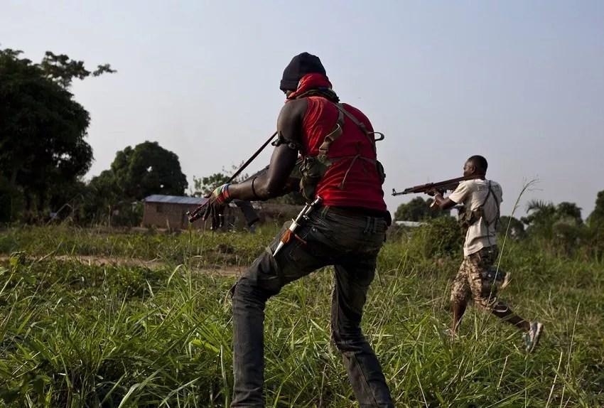 Bandits Kill Five, Injure One In Kaduna Village 1