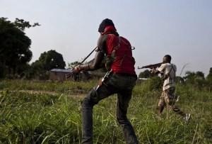 Bandits Kill Five, Injure One In Kaduna Village 2