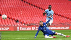 Chelsea Reach FA Cup Final After Beating Man City