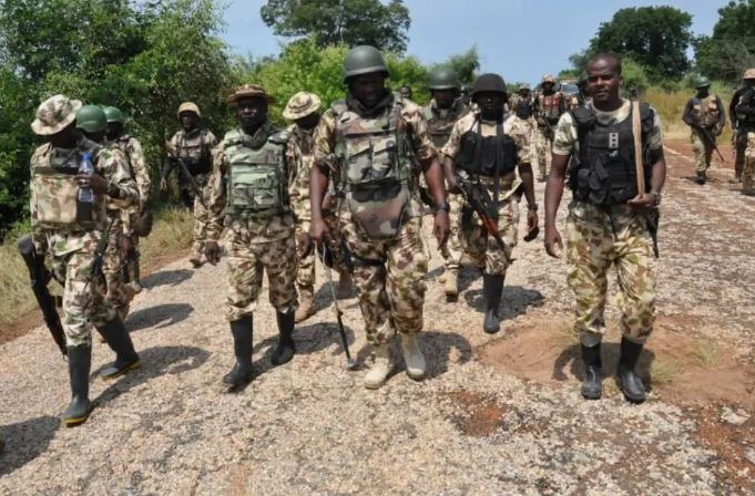 Soldier Declared Missing Gun Battle With Bandits In Niger State