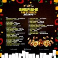 DJ SIDEZ :- AMAPIANO PARTY VIBES MIXTAPE VOL.2