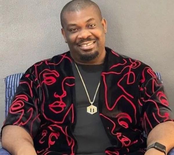 Don Jazzy Celebrates 9th Anniversary Of Mavin Records