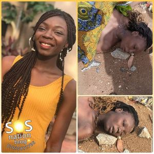 UNIABUJA Graduate Who Went To Collect Her Result Found Dead & Nak3d Inside Gutter