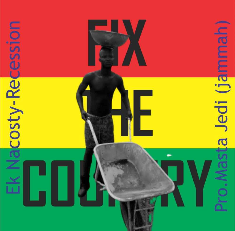 Download EK NACOSTY- RECESSION (FIX THE COUNTRY) 1