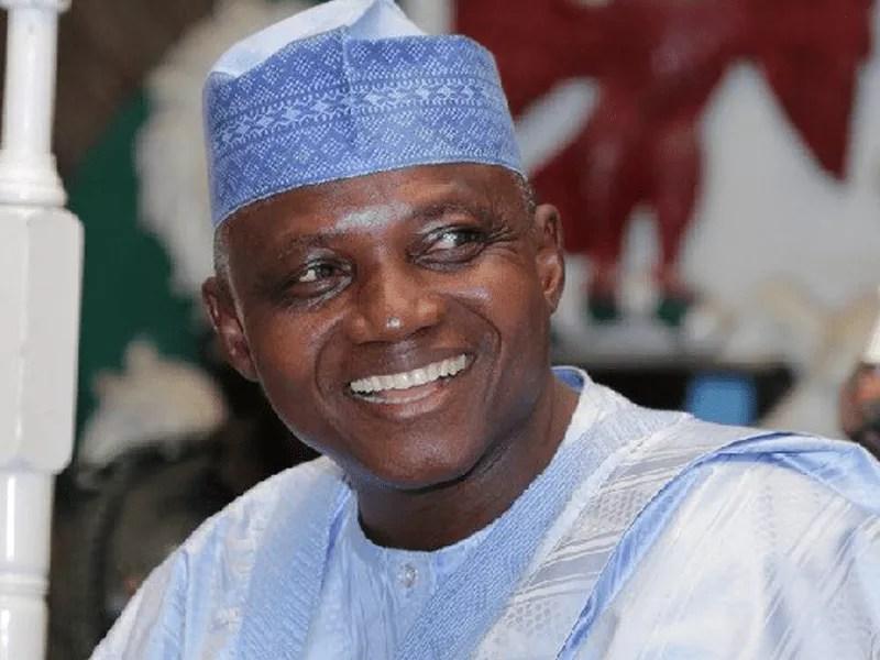 $65m Fraud: Presidency Breaks Silence On Allegation Against Buhari's Son-in-law