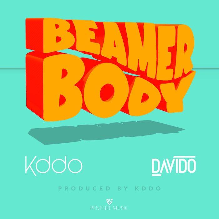 Kiddominant Ft Davido – Beamer Body