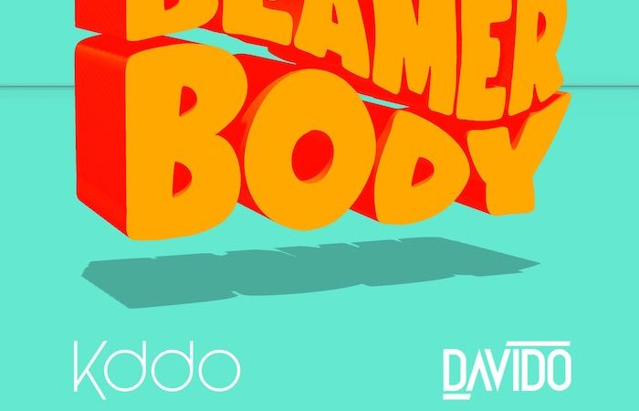 Kiddominant Ft Davido – Beamer Body