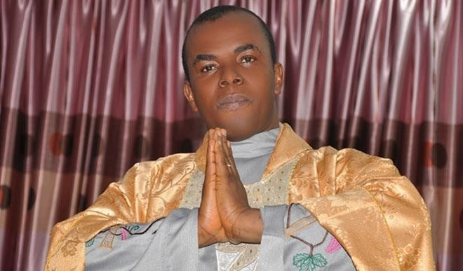 Father Mbaka Reveals Why He Was Detained