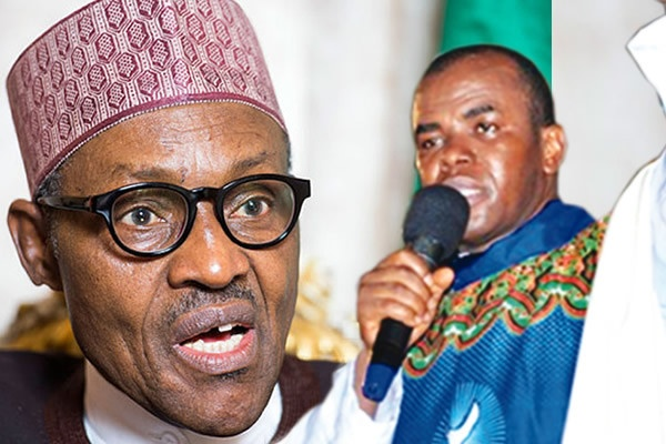 See The Reason Why Father Mbaka Want Buhari To Resign or Impeached Immediately (SHOCKING 😲)