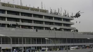 NDLEA Arrests Drug Baron, Seizes N8 Billion Worth Of Cocaine At Lagos Airport