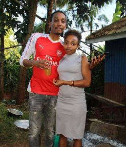 23-Year-Old Woman Allegedly Stabs Her Boyfriend To Death (Photos)