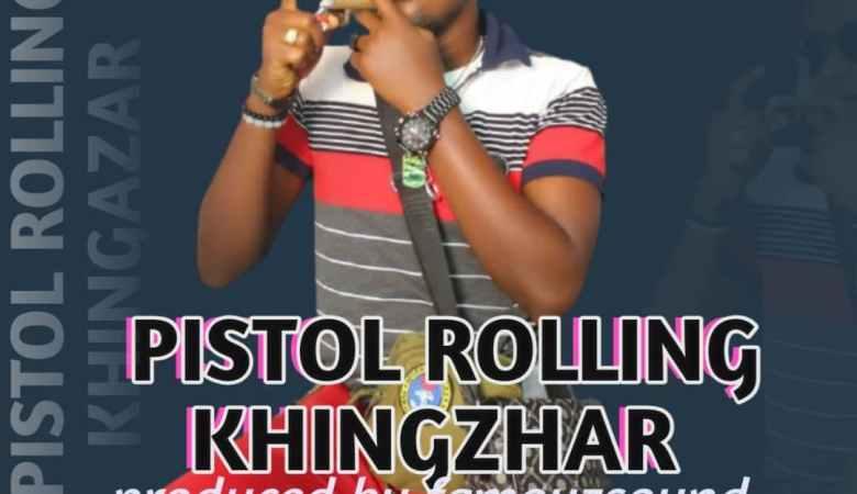 Download Khingzhar - Pistol rolling