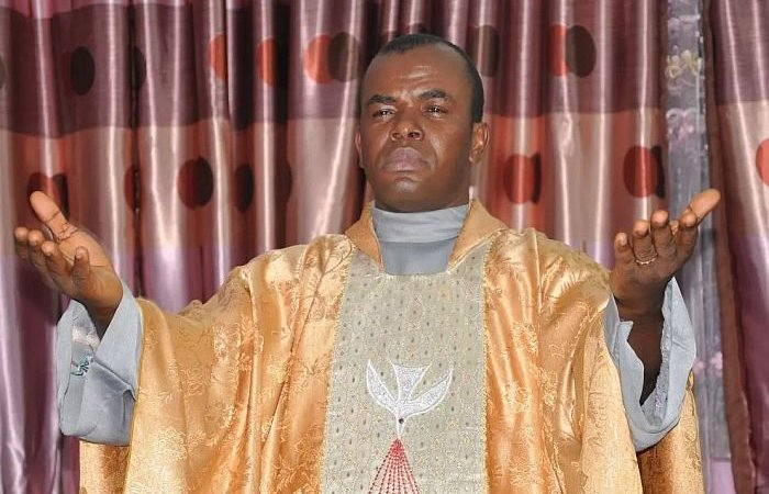 Mbaka Finally Apologises To Catholic Church Over His Mistakes