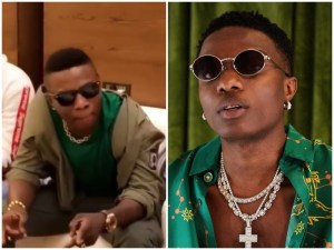 This Man Said He Looks Like Wizkid, Is He Close Or No Resemblance?