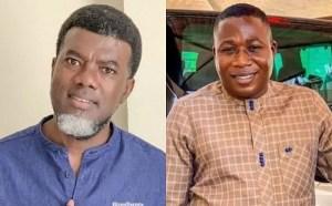 "Benue Needs Its Own Sunday Igboho To Stop Killings"" – Reno Omokri"