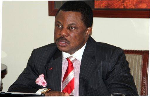 Anambra Airport To Be Commissioned In July – Anambra State Governor