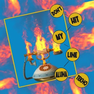"Aluna x Tekno – ""Don't Hit My Line"""