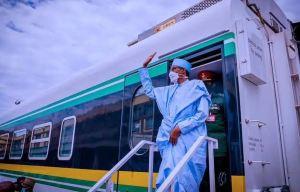 NRC Releases Timetable, Begins Lagos-Ibadan Railway Service On Tuesday