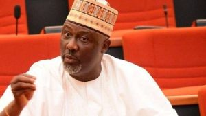Dino Melaye Reacts To Allegations Of Him Dating, Impregnating Or Marrying A Certain Lady