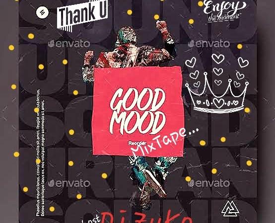 Dj ZuKo - Good Mood MixTape Vol1 08095837690