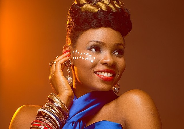 """""""Stop Oppressing Us"""" Yemi Alade Slams Nigerian Government For Disrupting Protesters On Democracy Day"""