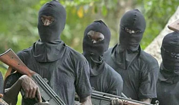 Unknown Gunmen Set Military Base On Fire In Borno