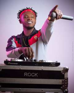Meet IREIGNZ99 winner of Gking Spit on the the Mic Competition