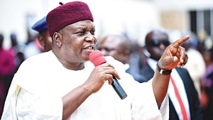 Nigeria Is Sliding To A Failed State And Into Anarchy – Governor Ishaku