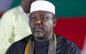 Igbos Will Lose More If Nigeria Breaks Up – Okorocha