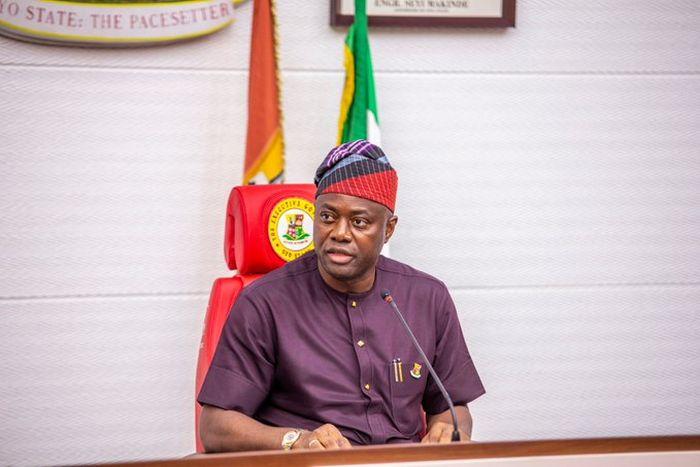 Governor Makinde Sacks SSG, Commissioners, Others