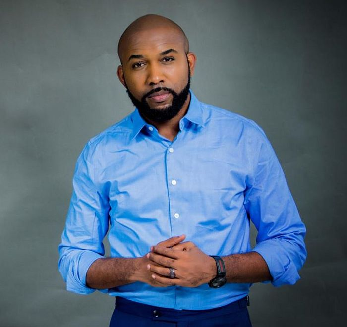 """""""We Won't Vote For Any Politician Above 65 In 2023"""" – Banky W Speaks On Twitter Ban"""