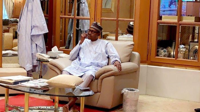 President Buhari's 2021 Democracy Day Speech (What's Your Take?)